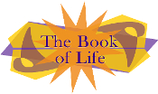THE BOOK OF LIFE® Websites