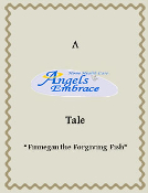ANGELS EMBRACE® Children's Fictional Story Book Vol. 1
