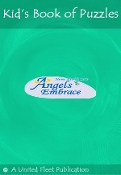 ANGELS EMBRACE® Children's Puzzle Book
