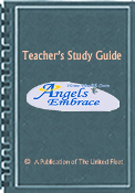 ANGELS EMBRACE® Teacher's Study Guide!
