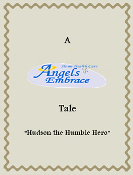 ANGELS EMBRACE® Children's Fictional Story Book Vol. 3