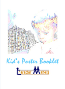 CHARACTER MATTERS® KID'S POSTER BOOKLET!