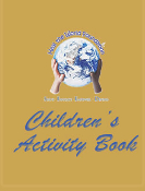 Heal The World Foundation® Children's Activity Book