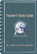 Heal The World Foundation® Teacher's Study Guide!