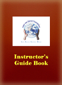 Heal The World Foundation® Instructors Guide book