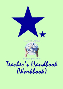 HEAL THE WORLD® Teacher's Handbook! (Workbook)