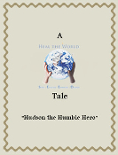 HEAL THE WORLD® Children's Fictional Story Book Vol. 3