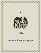 MJ'S KIDS® Children's Fictional Story Book Vol. 1