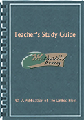 MICHAEL'S ARMY™ Teacher's Study Guide!