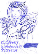 MICHAEL'S ARMY™ Children's Embroidery Patterns