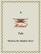 MICHAEL™ Children's Fictional Story Book Vol. 3