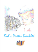 MJ™ KID'S POSTER BOOKLET!