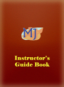 MJ™ Instructors Guide book