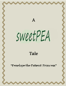 SWEETPEA™ Children's Fictional Story Book Vol. 2