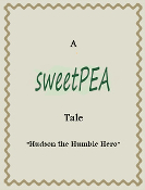 SWEETPEA™ Children's Fictional Story Book Vol. 3