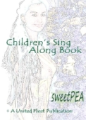 SWEETPEA™ Children's Sing Along Story Book