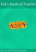 THE BOOK OF LIFE (TBOL)® Children's Puzzle Book