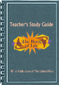 THE BOOK OF LIFE (TBOL)® Teacher's Study Guide!