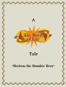 THE BOOK OF LIFE (TBOL)® Children's Fictional Story Book Vol. 3
