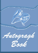 THE GOAL OF LIFE (TGOL)® Autograph Book!