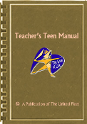 THE GOAL OF LIFE (TGOL)® Teacher's Teen eManual!