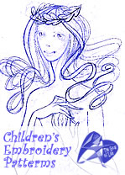 THE GOAL OF LIFE (TGOL)® Children's Embroidery Patterns