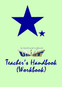 THE UNITED FLEET (TUF)™ Teacher's Handbook! (Workbook)