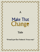 MAKE THAT CHANGE™ Children's Fictional Story Book Vol. 2