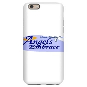 ANGELS EMBRACE® iPhone 6 Slim Case
