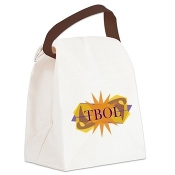 TBOL (THE BOOK OF LIFE )® Canvas Lunch Bag
