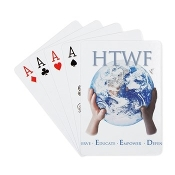 HTWF® Playing Cards