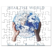 HEAL THE WORLD® Puzzle