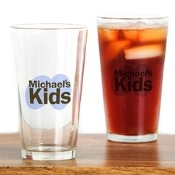 MICHAEL'S KIDS™ Drinking Glass