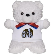 MJ'S KIDS® Teddy Bear