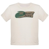 MICHAEL'S ARMY™ T-shirt