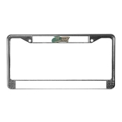 MICHAEL'S ARMY™ License Plate Frame