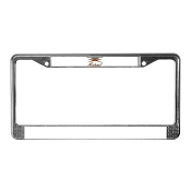 MICHAEL™ License Plate Frame