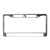 TGOL (THE GOAL OF LIFE)® License Plate Frame