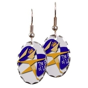 THE GOAL OF LIFE (TGOL)® Earrings