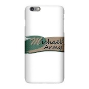 MICHAEL'S ARMY™ iPhone 6 Slim Case