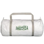 SWEETPEA™ Gym Bag