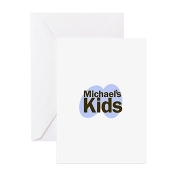 MICHAEL'S KIDS™ Greeting Cards