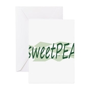 SWEETPEA™ Greeting Cards