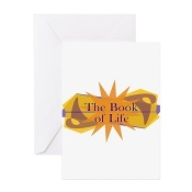 THE BOOK OF LIFE (TBOL)® Greeting Cards