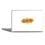 TBOL (THE BOOK OF LIFE )® Laptop Skins