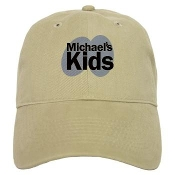 MICHAEL'S KIDS™ Baseball Cap