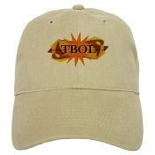 TBOL (THE BOOK OF LIFE )® Baseball Cap