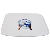 Heal The World Foundation® Bathmat
