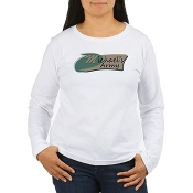 MICHAEL'S ARMY™ Womens Long Sleeve T-shirt