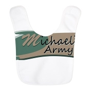 MICHAEL'S ARMY™ Bib